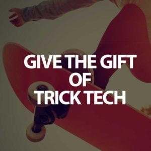 Trick Tech Gift Vouchers