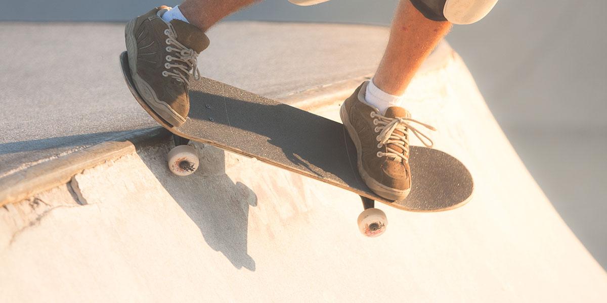 Trick Tech Skate lessons Cambridge