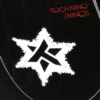 Trick Tech Snowflake Logo Sticker