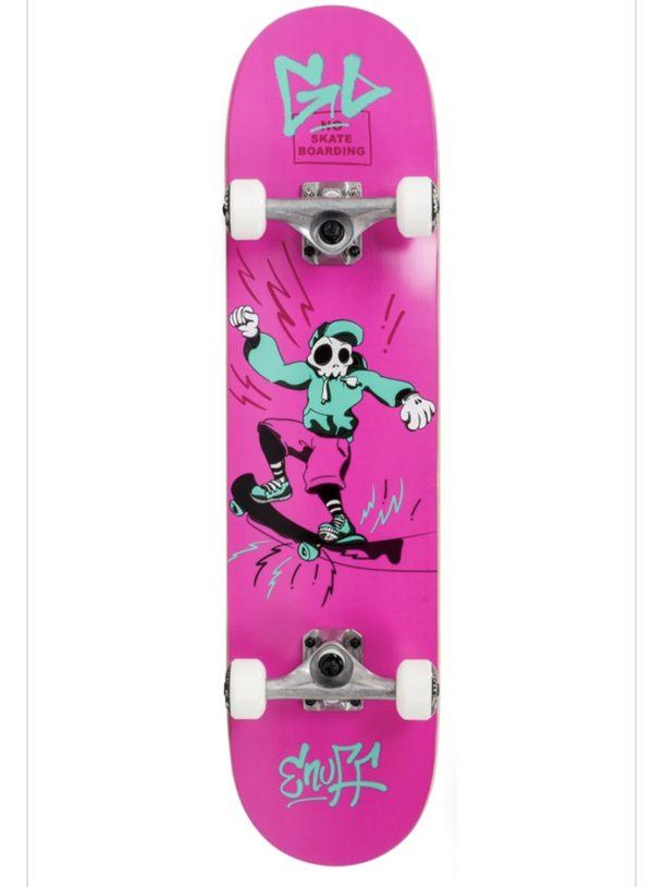 Enuff skateboard pink
