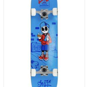 Enuff skateboard blue